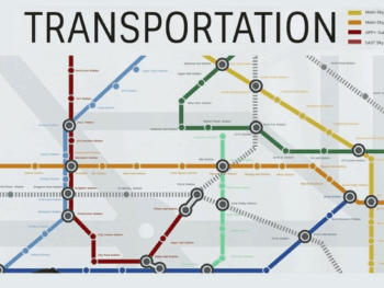Transit Agency Operations