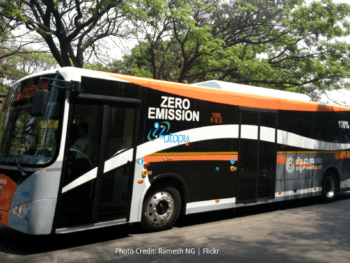ZEB Zero Emission Bus Implementation